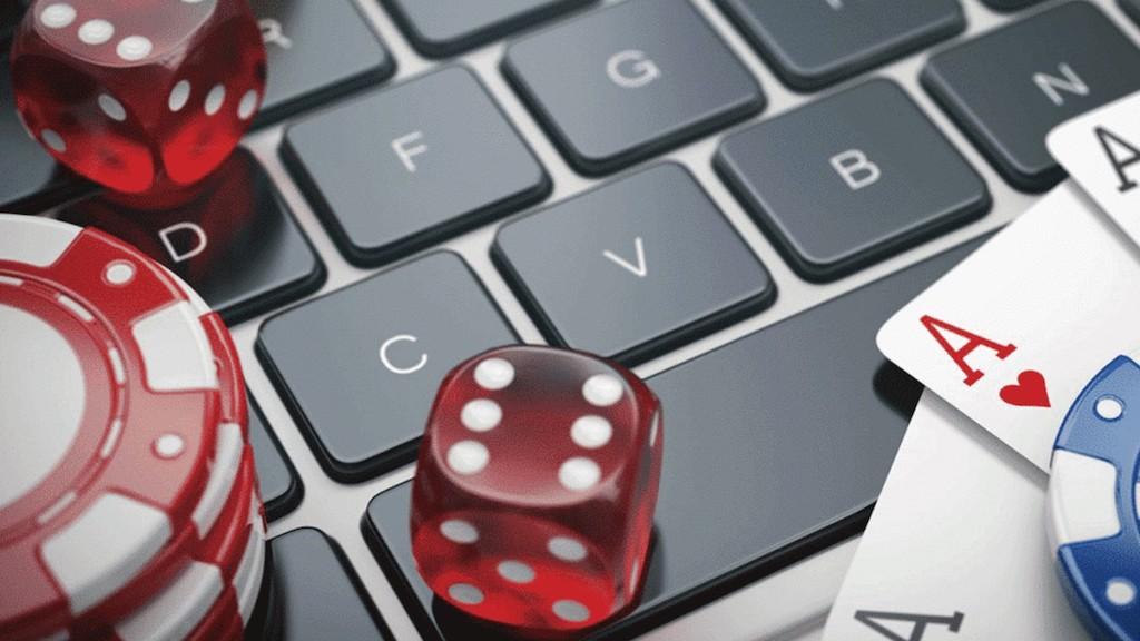 How to Start an Online Casino